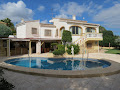 Exclusive Villa for sale in Javea