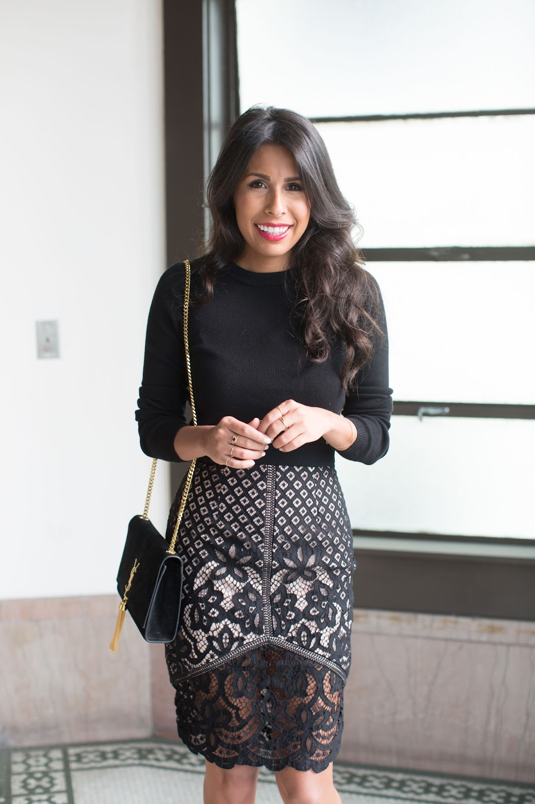 how to wear crop top and skirt, stylestalker lace, valentines day outfit