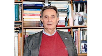 Κ. Φωτιάδης: Άμεση παραίτηση όλων των Ποντίων βουλευτών. Διαφορετικά να μην επιστρέψουν στις έδρες τους