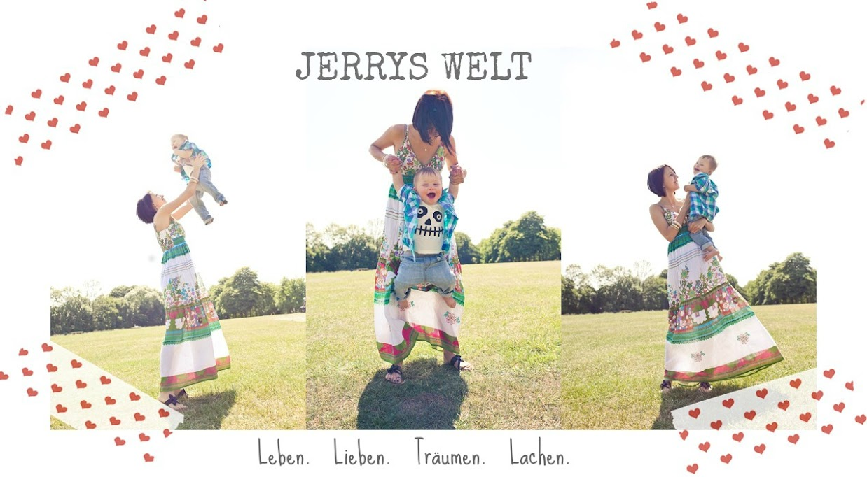 Jerrys Welt