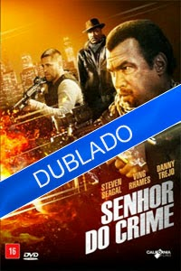 Poster do Filme Senhor Do Crime