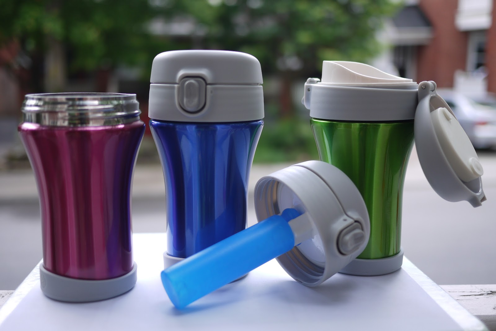 weighty matters  gear review  my cold cup