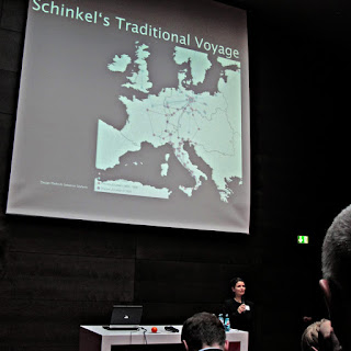 Deutscher Architektentag 2011 - DAT 2011 - Workshop 3 | Introduction by Dr. Elena Wiezorek | EAD - ASG