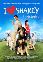 I Heart Shakey (2012) online y gratis