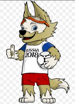 WC 2018 RUSSIA