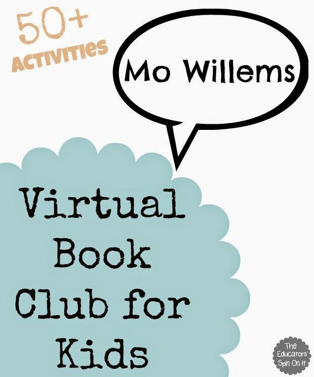 Bath Book Club Virtual Book Club For Kids