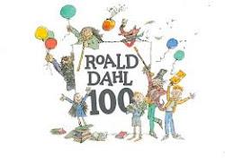 Centenario de Roald Dahl