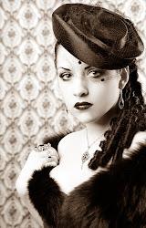 ~Victorian Goth~