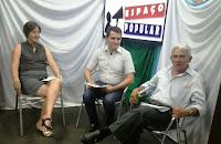 Dívida de ex-gestor em Picuí compromete 15% dos repasses para saúde, afirma Olivânio