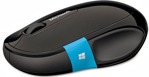 Sculpt Comfort Mouse Bluetooth