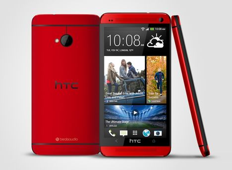 HTC, Android Smartphone, Smartphone, HTC Smartphone, HTC One