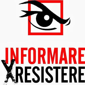 Il caso su Informare per Resistere