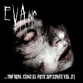 EVA inc. - ... tan real como el puto infierno vol. 07