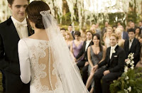Bella swan Wedding Dress Photos
