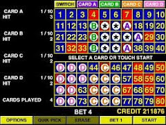 4 card keno winning patterns in bingo what number