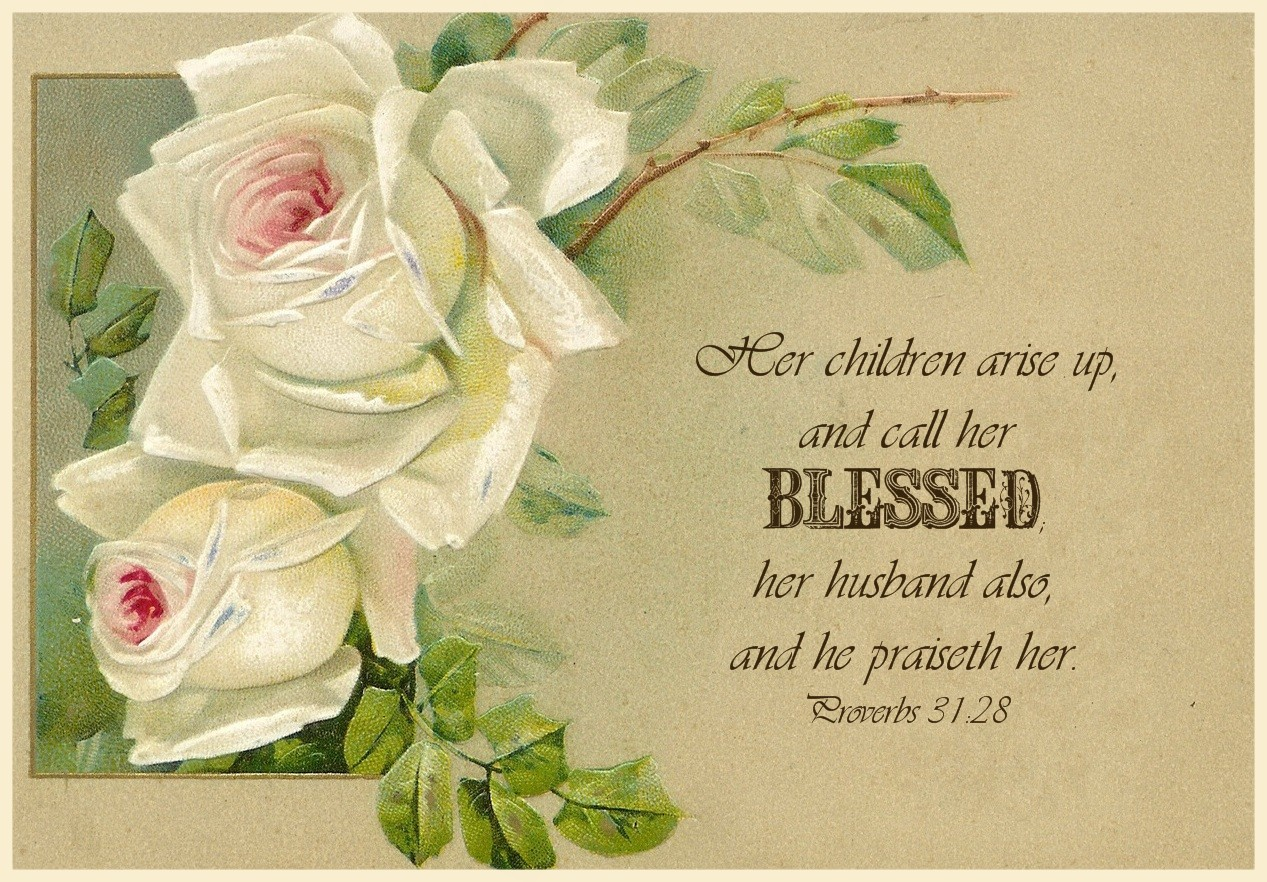 Little Birdie Blessings : Mothers of Influence