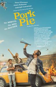 Pork Pie Poster
