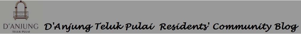 D'Anjung Teluk Pulai Residents' Community