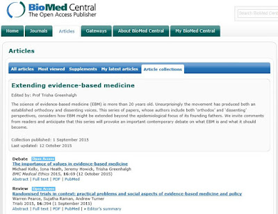 http://www.biomedcentral.com/series/ExtendingEBM?utm_campaign=BMC23215C&utm_medium=BMCemail&utm_source=Teradata
