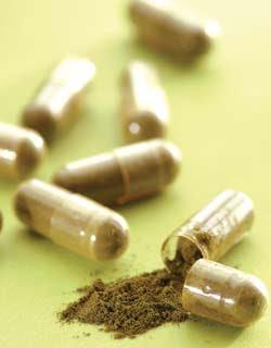 Cassiolamina reduz o colesterol