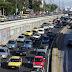 Κυκλοφοριακές ρυθμίσεις στη Λ. Κηφισίας