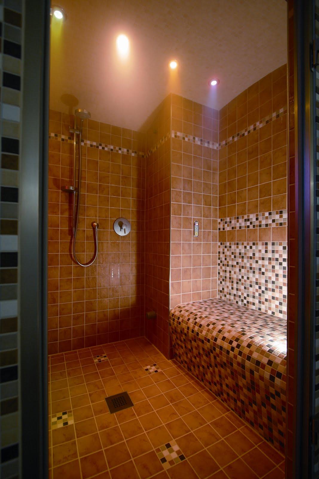 Diseno Baños De Vapor: la puede encontrar en uno de nuestros equipos para baños de vapor
