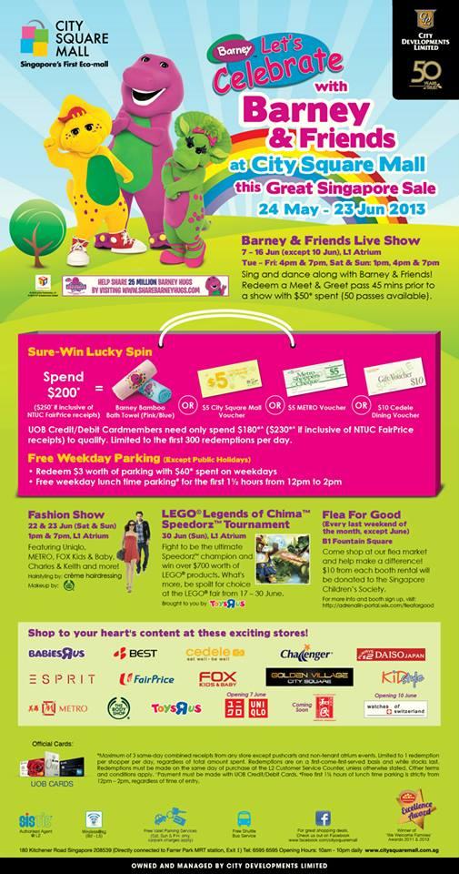 hellotvstation Lets Celebrate with Barney amp Friends at  : 253334101528025651404781827894767n from hellotvstation.blogspot.com size 505 x 960 jpeg 98kB