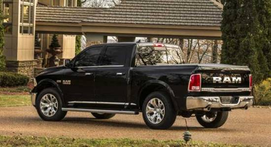2017 dodge ram 1500 big horn edition exterior 2017 dodge ram 1500 big ...