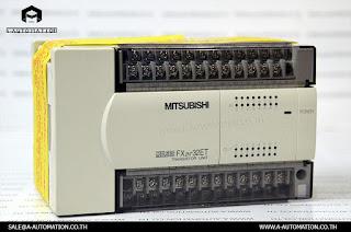 โปรโมชั่น ขาย PLC Mitsubishi รุ่น FX2N-32ET-ESS/UL