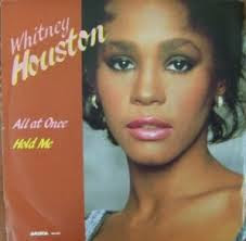 Traduzione testo download All at once - Whitney Houston