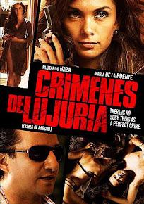 Crimenes de lujuria (2011) online y gratis