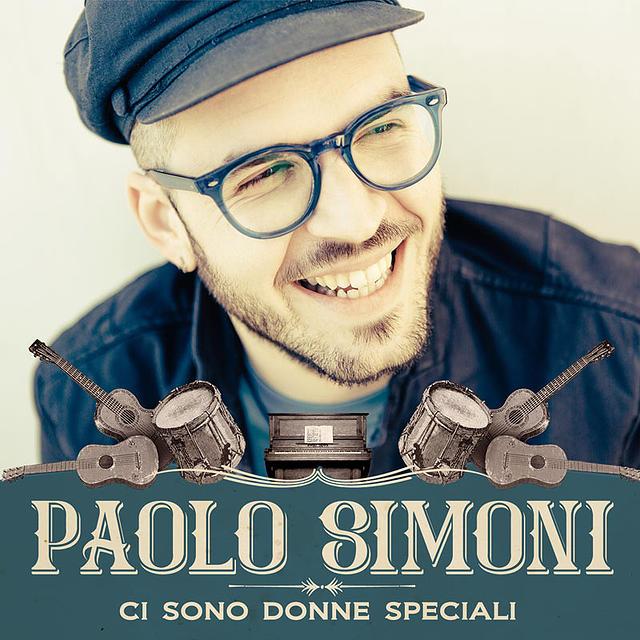 Paolo Simoni - Ci sono donne speciali Official Video