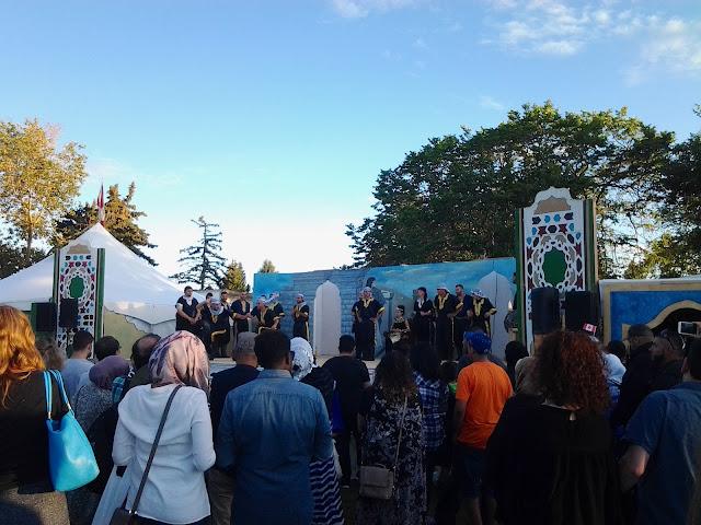 arab heritage festival edmonton