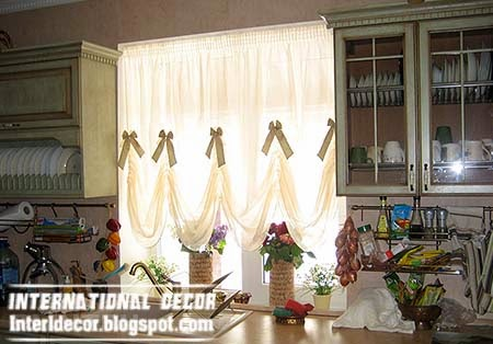 Best curtains decorating ideas, How decorate your curtain ...
