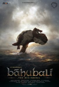 Download Baahubali: The Beginning (2015) HDRip + Subtitle Indonesia