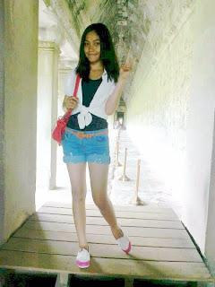 Nich Nich Jopy Facebook Cute Girl Cute Photo Special Collection 2