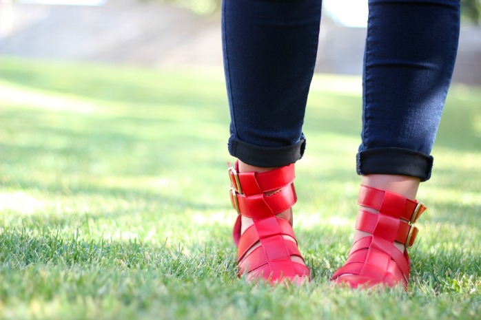 ruby red shoes