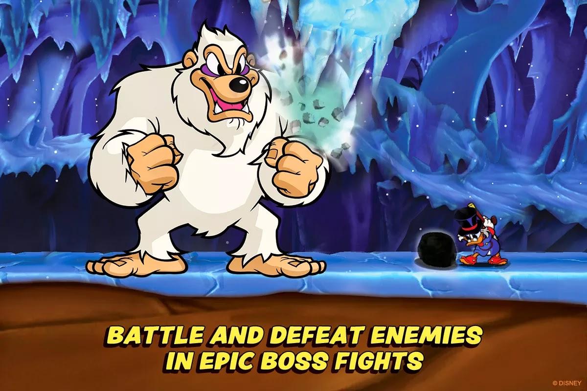DuckTales: Remastered apk