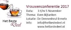 VrouwenConferentie 2017