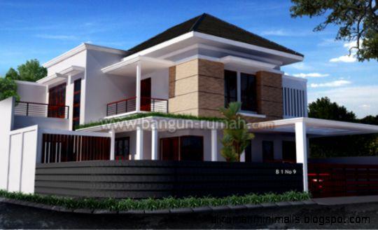 Tanah Hook Archives   STUDIO ARSITEK Desain Rumah Online Jakarta
