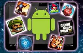 Download Kumpulan Game HD Mod Full Version Android Terbaru 2015