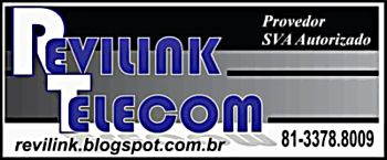 Revilink Telecom