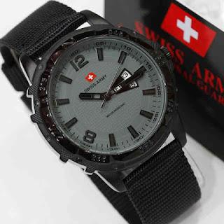 Jam Tangan Swiss Army Original Murah