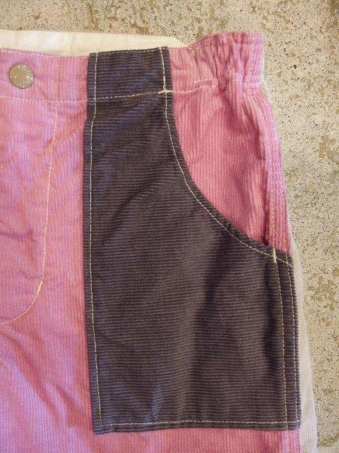 FWK by Engineered Garments Long Beach Short Spring/Summer 2014 SUNRISE MARKET