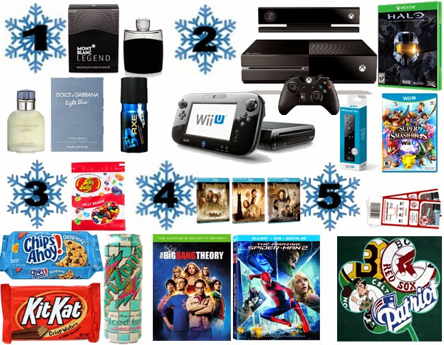 Christmas gifts for guys who like video games
