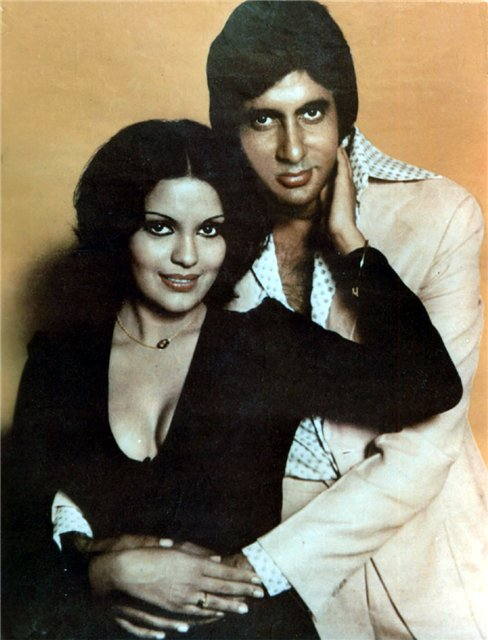 Don and Roma1 - Don and Roma : SRK vs Amitabh & Zeenat vs Priyanka