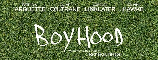 Did You See: Boyhood