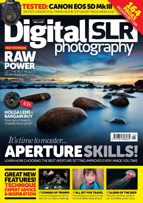 photography magazines