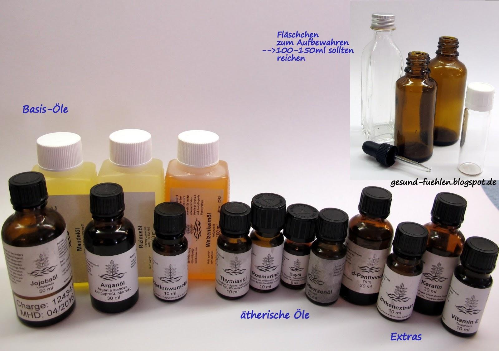 Das Vitamin je und das Vitamin und flüssig für das Haar die Rezepte