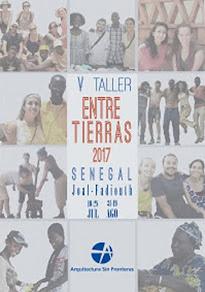 TALLER de VERANO 2017 en SENEGAL